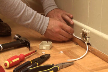 Telephone Point Installation & Troubleshooting